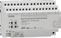 Gira Schalt-Jalousieaktor REG 103800