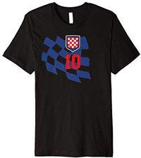 Kroatien Trikot Away