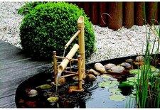 Ubbink Bamboo AcquaArte Wasserspiel