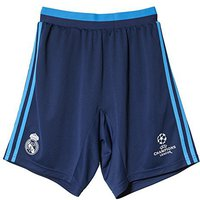 Real Madrid Shorts