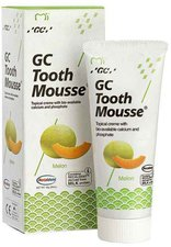 Ultrasonex GC Tooth Mousse Melone (40 g)
