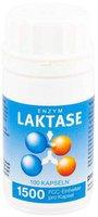 Pro Natura Laktase 1500 FCC Enzym Kapseln (100 Stk.)