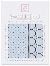 Swaddle Designs 2 Puckdecken