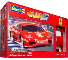 Revell 07138 easykit - Ferrari 360 Challenge M....