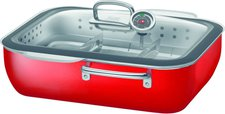 Silit ecompact Dampfgarer Energy Red (1738.1748.21)