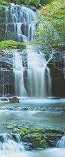 Komar Pura Kaunui Falls ( 92 x 220 cm)