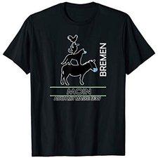 Werder Bremen Fanshirt div. Hersteller