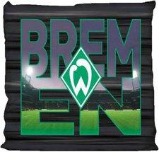 Werder Bremen Kissen div. Hersteller