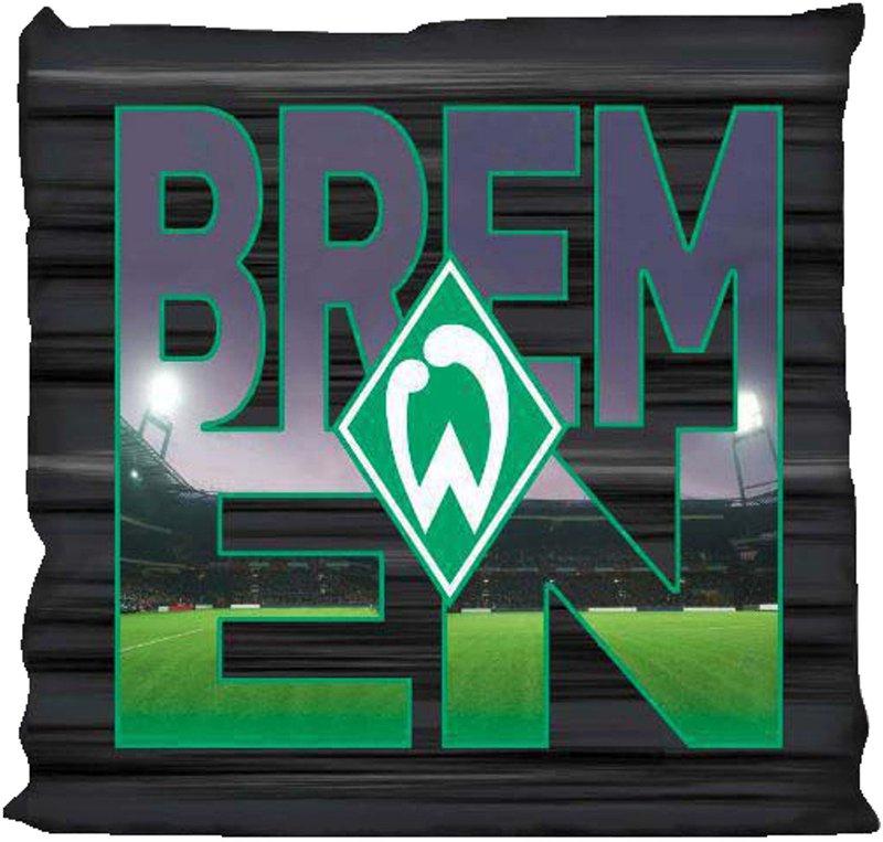 Werder bremen kissen div hersteller preisvergleich ab 14 95 for Div p