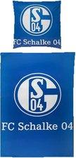 Schalke 04 Bettwäsche div. Hersteller