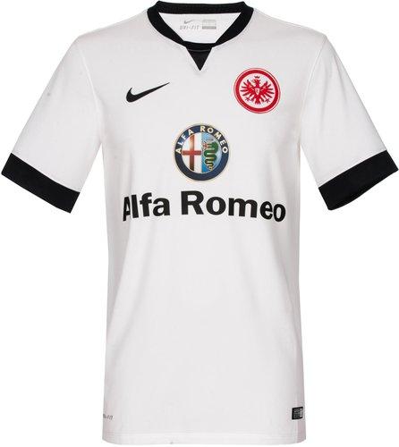 Eintracht Frankfurt Trikot Away Kaufen Günstig Im Preisvergleich