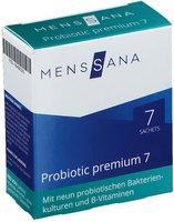 MensSana Probiotic Premium 7 Pulver (7 x 2 g)