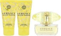Versace Yellow Diamond EdT 50 ml Duft-Set