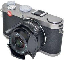 JJC Automatik-Objektivdeckel ALC-5 für Panasonic/Leica