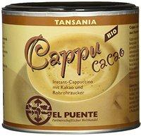 El Puente Cappu cacao (150 g)