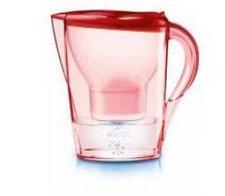 Brita Marella Cool Wasserfilter Rose