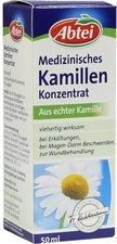 Abtei Medizinisches Kamillen Konzentrat (50 ml) (PZN: 05388457)