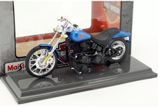 Maisto Harley Davidson div. Modelle