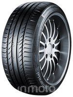 Continental ContiSportContact 5 255/60 R18 112V