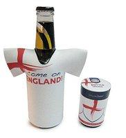 CellarDine Zapcap Sportedition England mit Flaschenkühler