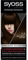 syoss Professional Performance Stylists' Selection Coloration