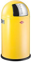 Wesco Pushboy Junior Lemon Yellow (22 L)