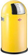 Wesco Pushboy Junior Lemon Yellow (22 L)