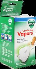 KAZ Wick Comfort vapors Vapo Stecker Inkl.5 Duftpads
