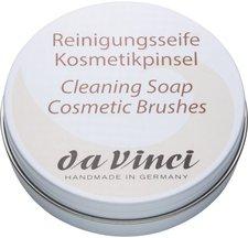 Da Vinci Reinigungsseife für Kosmetikpinsel (85 g)