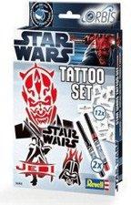Orbis Star Wars Tattoo-Set (30302)