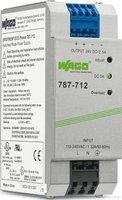 Wago Kontakttechnik Stromversorgung 787-712