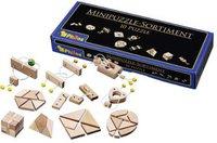 Philos Minipuzzle-Sortiment (6923)