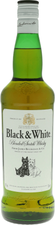 Black and White Choice Old Scotch Whisky 0,7l 40%