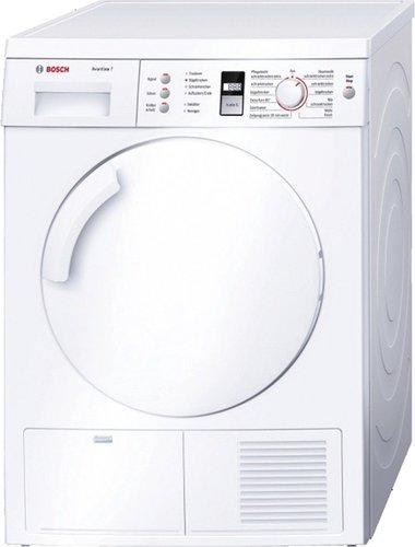 Bosch WTE 843H3