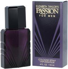 Elizabeth Taylor Passion for Men Cologne
