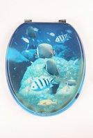 ADOB Fisch WC-Sitz