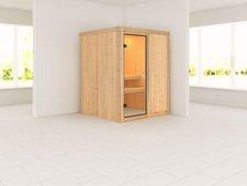 Fronteinstieg-Sauna Norin