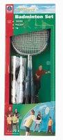 Mookie Badminton-Set für 4 Spieler (8831)