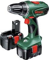 Bosch PSR 14,4 LI-2 (im Koffer mit 2 Akkus)
