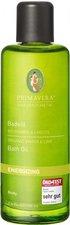Primavera Ingwer Limette Badeöl (100 ml)