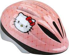 Profex Pseudo Fahrradhelm Hello Kitty