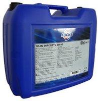 Fuchs Petrolub TITAN Supersyn SAE 5W-40 (20 l)