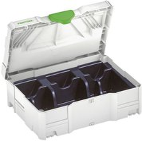 Festool Systainer für Schleifmittel 80x133mm (497684)