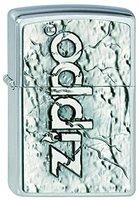 Zippo Zippo Stone Design Emblem