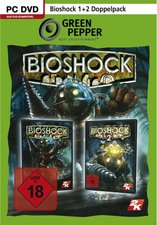 Bioshock Double Pack (PC)