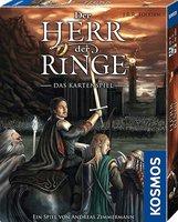 Kosmos Der Herr der Ringe - Das Kartenspiel