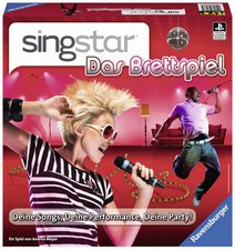 Ravensburger Singstar - Das Brettspiel
