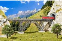 Kibri Stahlträgerbrücke