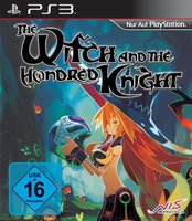 The Witch and the Hundred Knights (PS3)