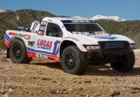 Team Associated Lucas Oil SC10RS Combo RTR (7046)